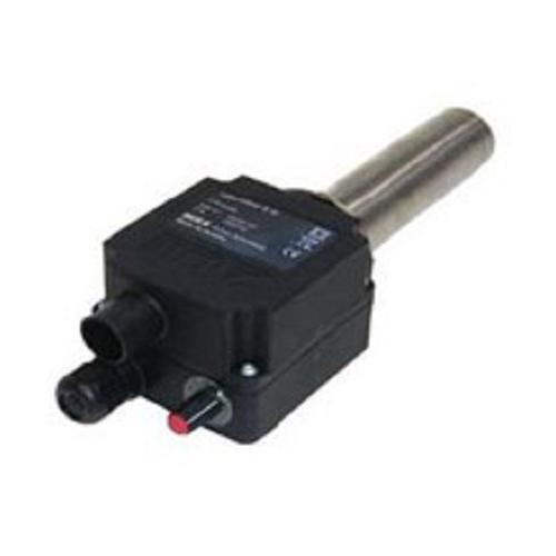 Pistola Eléctrica Caliente retráctil; 2kW; 230VAC; Enchufe Rap-Térmico 1600-1 un EU